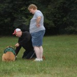 Dog Training - Group Class
